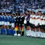 فيديو .. شاهد ملخص لنهائى 86 ، 90 بين المانيا والارجنتين