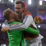 كلوزة: لم أحدد مستقبلي بعد مع المنتخب الألماني