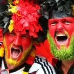 برلين توسع منطقة المشجعين قبل لقاء ألمانيا والبرازيل