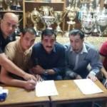 الفيصلي الأردني يتعاقد مع رضا الويشي
