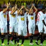 إشبيلية تجرع هزيمة واحدة في النهائيات الأوروبية.. على يد أنشيلوتي