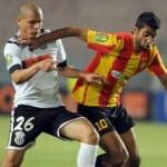 وفاق سطيف يتأهل لقبل النهائي دوري أبطال إفريقيا بتعادله مع الترجي