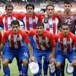 لاعبو الأندية في باراجواي يهددون بالإضراب لمدة 45 يوما