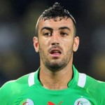 طرابزون سبور التركي يضم  الجزائري بلكلام