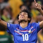 تيراسيل أول لاعب تايلاندي يلعب في الدوري الاسباني