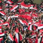 الجبلاية تؤكد مباراة مصر مع تونس بحضور جماهيري
