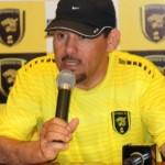 المصري عمرو أنور مديرا فنيا لإتحاد جدة