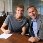 دزيكو يجدد عقده مع السيتي حتى 2018