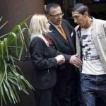 دي ماريا يصل مانشستر تمهيدا للانضمام لليونايتد