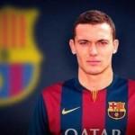 رسميا..فيرمايلين ينتقل إلى صفوف برشلونة