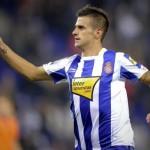 نابولي الإيطالي يضم لوبيز من اسبانيول بخمسة ملايين يورو