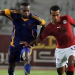 عبد الشافي يغيب عن لقاء السنغال