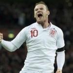 روني وستوريدج يقودان هجوم إنجلترا أمام النرويج
