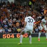 المحمدي يحرز أول هدف أوروبي في تاريخ هال