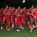 الإجهاد يطارد لاعبي الأهلي في كيتوي