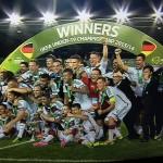 منتخب المانيا للشباب يفوز ببطولة اوروبا تحت 19 عاما