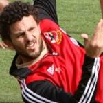 """أزمة في مران الأهلي بسبب خناقة """"سعد وغالي"""""""