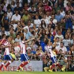 الصحافة الأسبانية تشيد بأتلتيكو مدريد وتعتبره صاحب لقب السوبر الأسباني