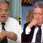 ممدوح عباس يرد على اتهامات مرتضى منصور