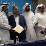 رسميا..عدنان حمد مديرا فنيا للمنتخب البحريني
