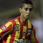 الشرطة التونسية تعتقل لاعب الترجي قبل لقاء سطيف