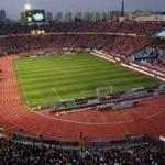 رسميا.. «إستاد القاهرة» يستضيف لقاء الأهلي و النجم