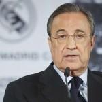 الحرب تشتعل بين اولتراس ريال مدريد ورئيس النادى