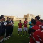 فيديو .. المنتخب الاوليمبى يتعادل مع نظيره المغربى فى مباراة مثيرة