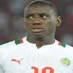 غياب ديمبا با عن مواجهة السنغال ومصر