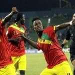 غينيا تخطف فوزا ثمينا من توجو في تصفيات أفريقيا