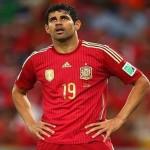 كوستا:أحاول التأقلم مع المنتخب الإسباني