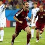 كيرجاكوف يصبح الهداف التاريخي لروسيا بعد فوز كبير على أذربيجان وديا