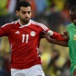 مصر تواجهه بوتسوانا 10 أكتوبر ..والعوده يوم 15 نوفمبر