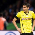 شاهين لاعب دورتموند يغيب لمدة شهرين بسبب جراحة بالركبة