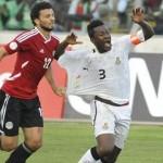 فيفا تعليقا على مباراة السنغال: مصر تسقط