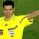 طاقم تحكيم مصرى لإدارة نصف نهائي دوري أبطال أفريقيا