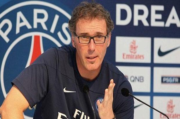 مدرب باريس سان جيرمان :سنلعب بطريقة دفاعية غدا في الكامب نو