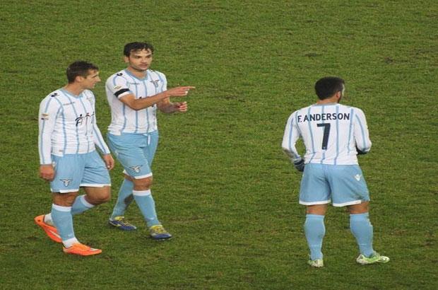 لاتسيو يحقق فوزا سهلا و يصعد لدور الـ 16 بكأس ايطاليا
