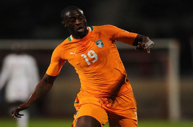 رينار: توري يلعب دورا مختلفا مع ساحل العاج