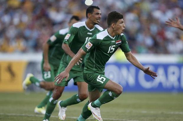 فيديو .. العراق يصعد لقبل نهائي كأس أسيا بعد مباراة مجنونة