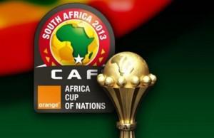 10 منتخبات شاركت في كاس الامم الافريقية
