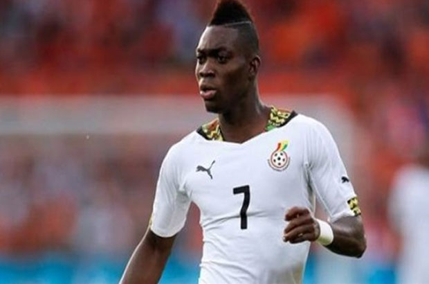 """""""أتسوا"""" أفضل لاعب في أمم أفريقيا.. """"أيو"""" الهداف"""