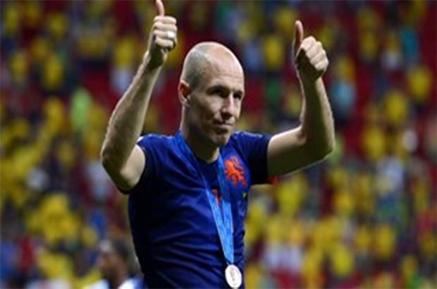 روبن: الفوز على إسبانيا 5-1 كان دربا من الجنون