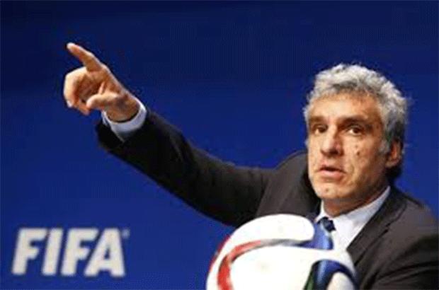 الفيفا تؤكد إقامة كأس العالم في روسيا 2018 و قطر 2022