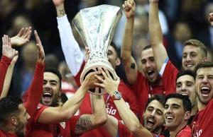 إشبيلية الدوري الأوروبي