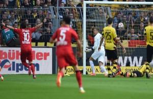 أسرع 10 أهداف في الدوري الألماني