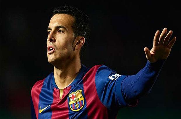 بيدور لاعب برشلونة