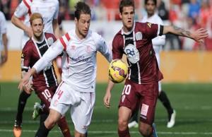 صراع الهبوط في الدوري الإسباني
