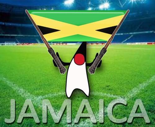جامايكا كوبا أمريكا
