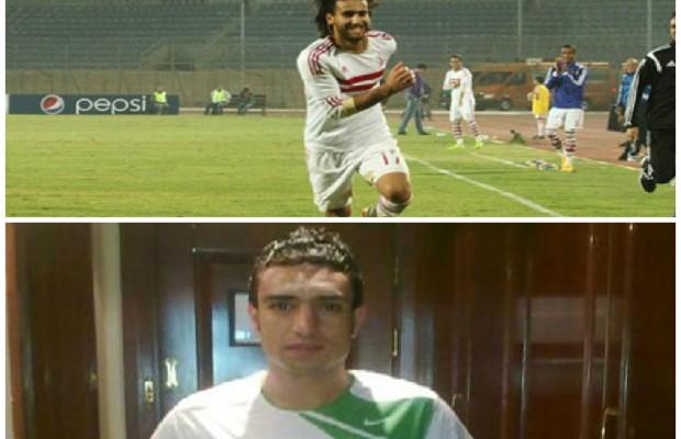 باسم مرسي - أحمد داوود